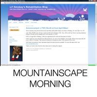 ScreenshotMountainscapeMorning